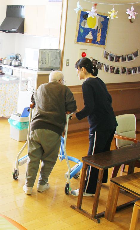 高齢者の介護サービスのご相談窓口